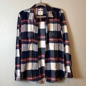American Eagle Ahh Mazingly Soft Plaid Flannel